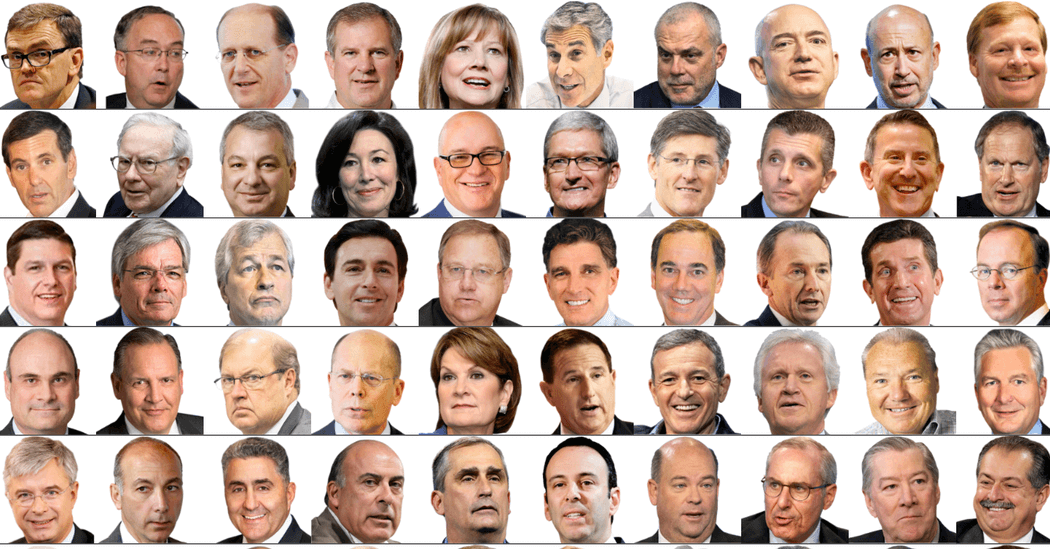 faces of american power are mostly white facebookJumbo
