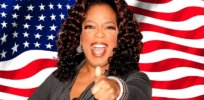 Viewpoint: Oprah for president? Junk science enabler?