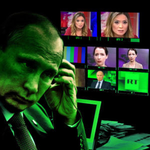 Russia Today Putin 2342