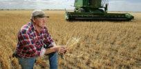 Australia drought farm 46480