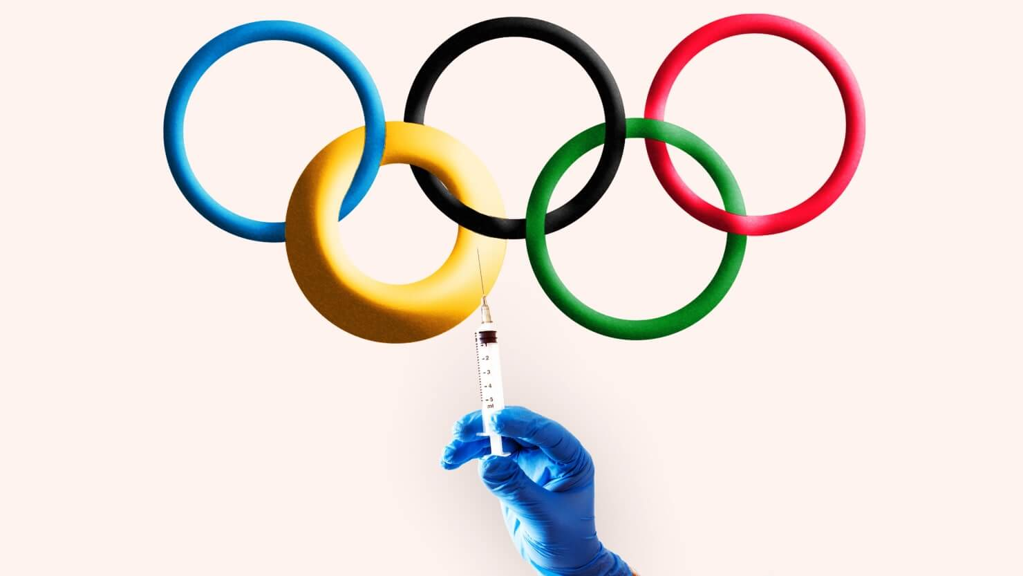The new frontier of doping will modify athletes' DNA