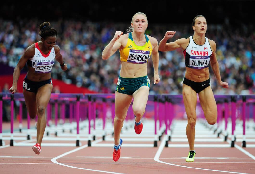 Olympic Athletes Hub cta
