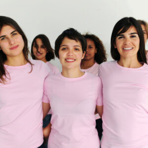 Breast Cancer Story Women Under
