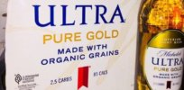 Michelob Ultra organic beer 32747
