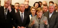 German coalition pledges GMO ban, phase out of glyphosate, expansion of organic farming