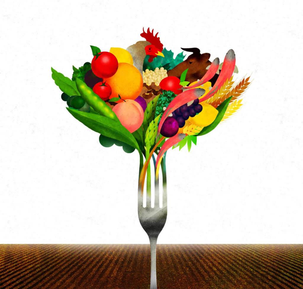 CRISPR food 434328