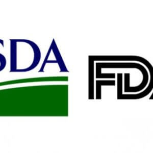 USDA FDA GMO gene edit regulations 937373