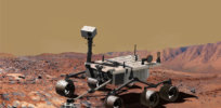 Fossil-like traces found on Mars—How can we know if this is biological life?