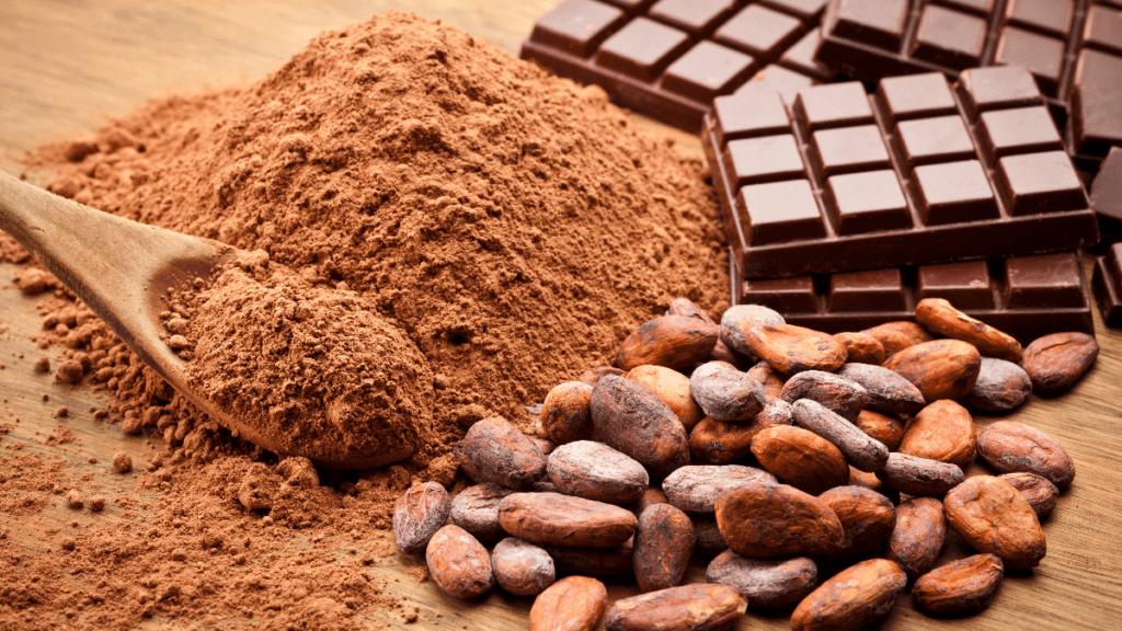 chocolate mp