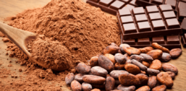 chocolate cacao crispr gene 43277