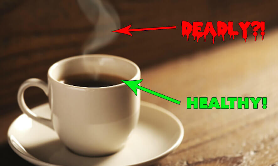 California coffee shops may be required to display cancer warnings