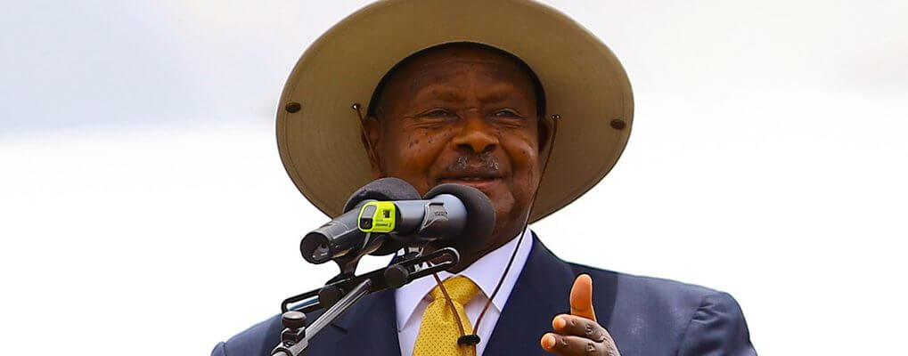 Yoweri Museveni 123