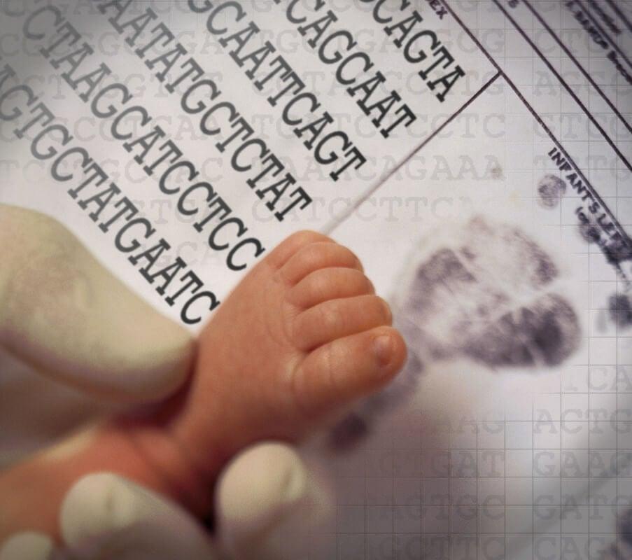 Newborn Screening 2 7 18