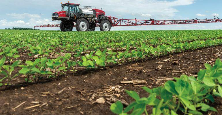 Monsanto dicamba herbicide 4327
