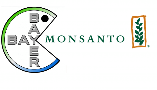 Bayer's takeover of Monsanto hits US anti-trust snag