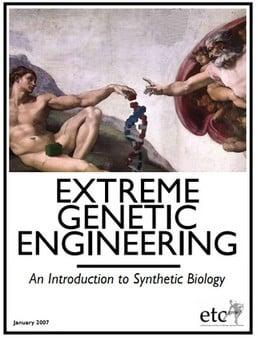 Extreme synbio