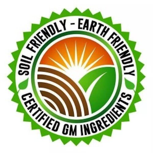 GMO friendly label