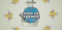 GMO organic 7327