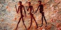 human evolution 4327
