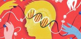 More than 70% of UK public endorses human gene editing to treat disease