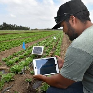 geovisual crop data tablet