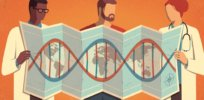 Genetics revolution 437237