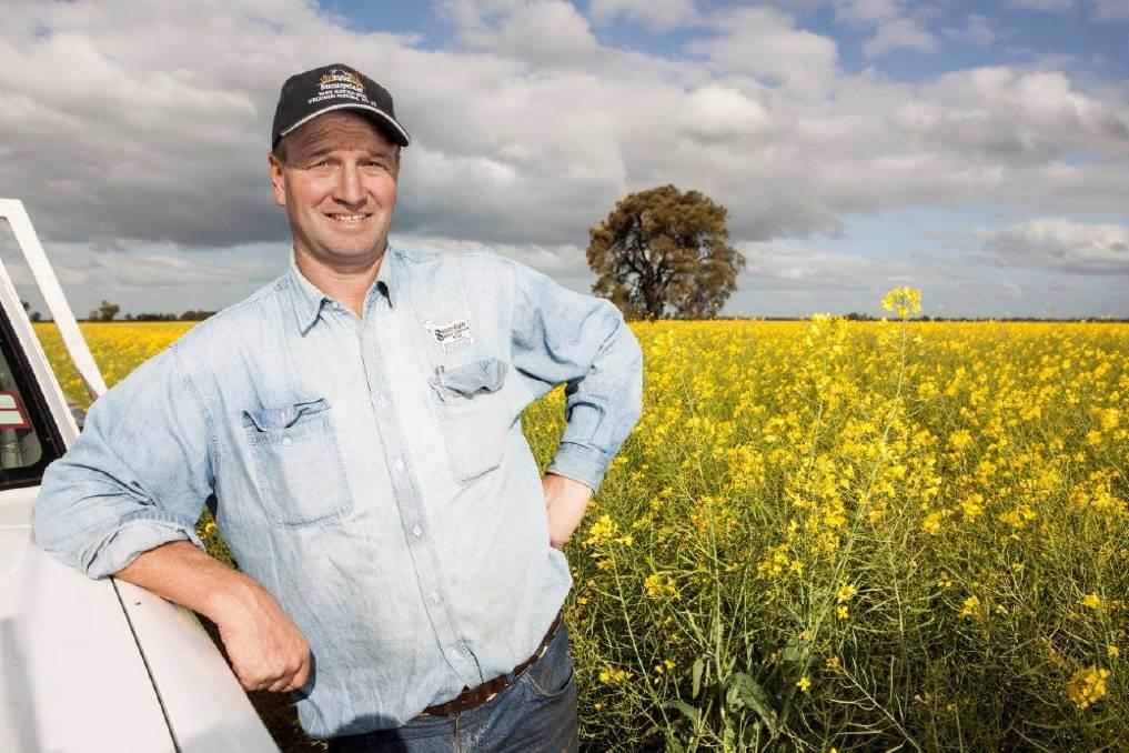 Australia GMO 4327