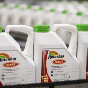 roundup monsanto bayer merger