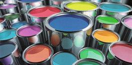 living paint GMO bacteria 43727