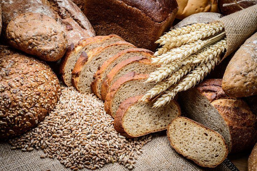 Wheat Fiber Foods