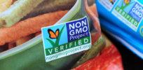 non gmo label w h