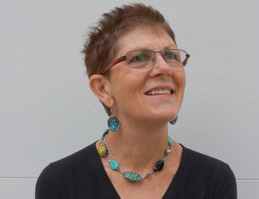 In her new book, Barbara Lipska describes surviving cancer that had spread to her brain, and how the illness changed her cognition, character and, ultimately, her understanding of the mental illnesses she studies. Image credit: Barbara Lipska