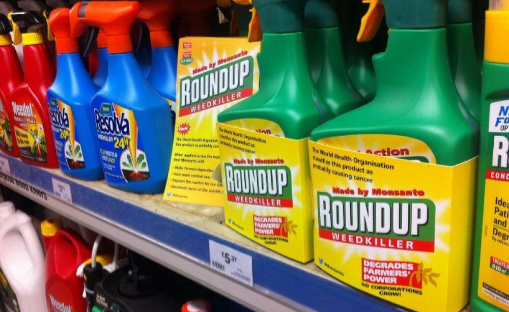 glyphosate cancer 34278