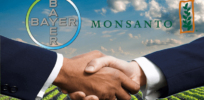 US tentatively approves Bayer's $62.5 billion takeover of Monsanto