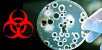 Biohazard Bacteria
