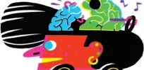 Risky business: Your brain may be wired to take chances