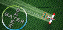 Monsanto Bayer x