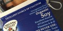 organic emulsifier carrageenan 3236