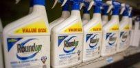 glyphosate herbicide california 327437