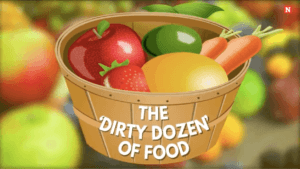 environmental working group dirty dozen pesticides 323299
