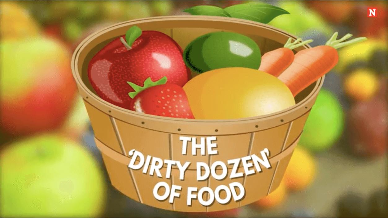 environmental working group dirty dozen pesticides 323299