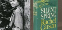 Rachel Carson Silent Spring 327327
