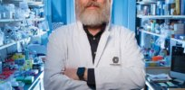 Podcast: Geneticist George Church on the future of synthetic biology