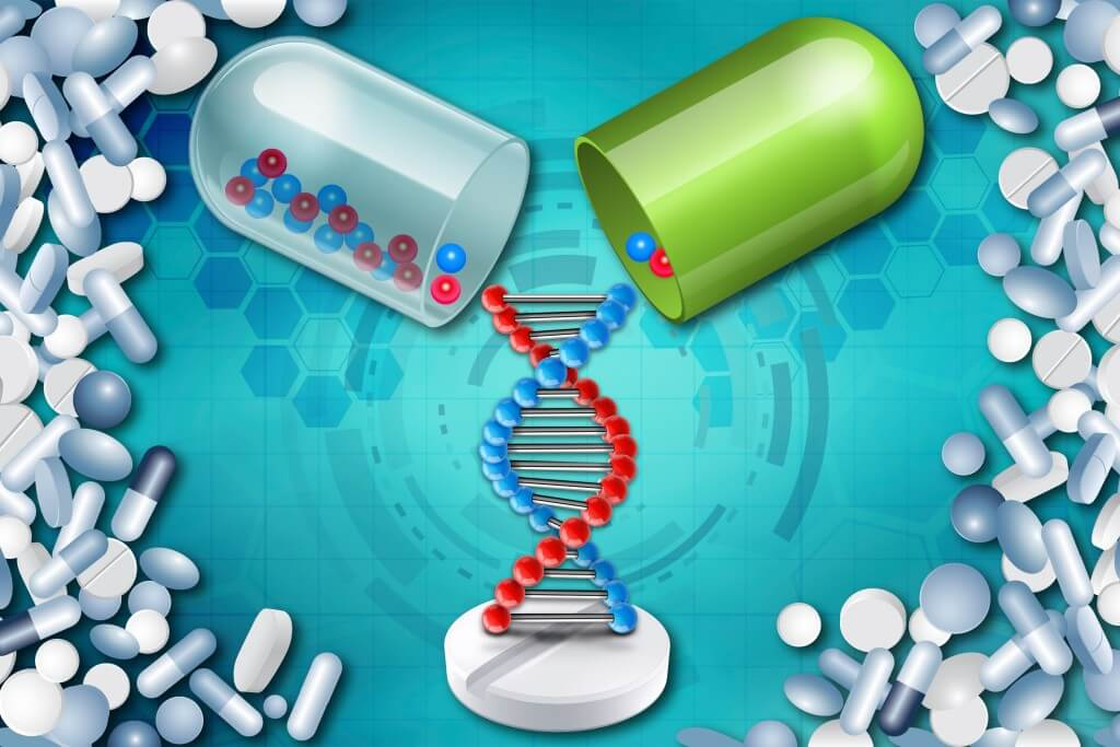 precision medicine 435478