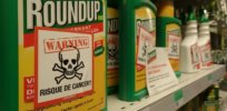 RoundUp Monsanto glyphosate cancer 37237