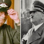 Adolf Hitler's grandson? French plumber hopes DNA test proves his claim