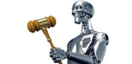robot laws