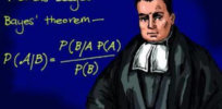 How Rev. Thomas Bayes' faith helped us understand how the brain works