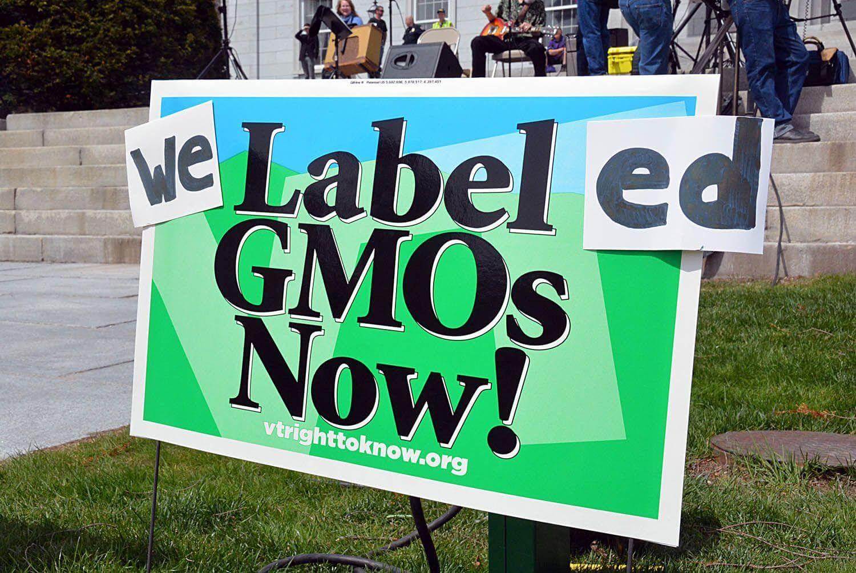 vpr evancie gmo labeling