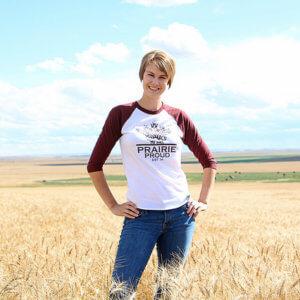 Nurse Loves Farmer Sarah Schultz 32378